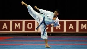 Супервайзерът на Световна младежка лига по карате пристигна в София