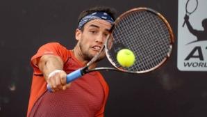 Тенисист от топ 100 признат за виновен в организиране на уговорени мачове