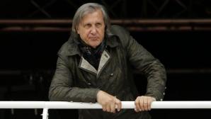 Арестуват два пъти за един ден тенис легендата Илие Настасе