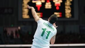 Worldofvolley.com: България постави Китай на колене