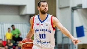 Павел Маринов с 13 минути при победа на Стяуа