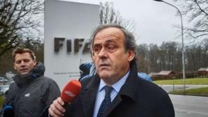Всички обвинения към Платини са снети, той се завръща във футбола