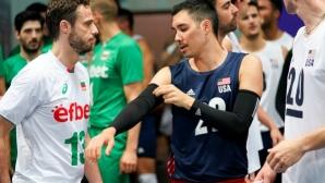Ерик Шоджи: България е много силен отбор! Показахме повече класа в края