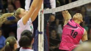 Гергана Димитрова: Най-силният отбор в групата сме ние (видео)