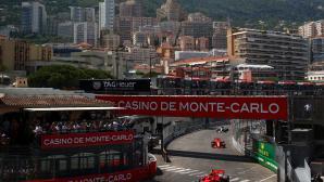 Даниел Рикардо изстрада първата си победа по улиците на Монако