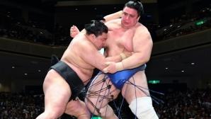 Аоияма загуби в последния ден на турнира