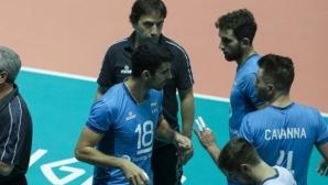 Мартин Рамос: Поздравления за България