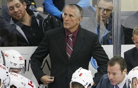 Боб Хартли е новият треньор на Авангард Омск