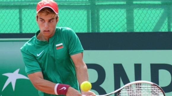 Адриан Андреев спечели титлата в Италия