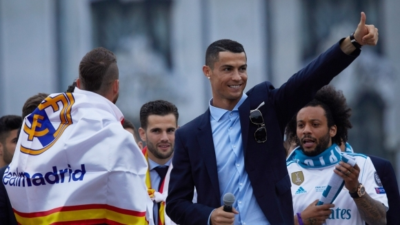 Феновете на Реал Мадрид: Нека клубът да не полага усилия да задържи Кристиано