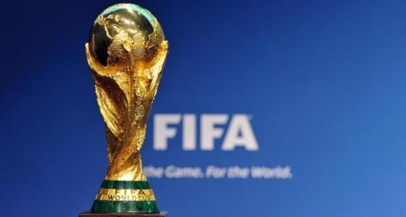 Купата на Световното по футбол