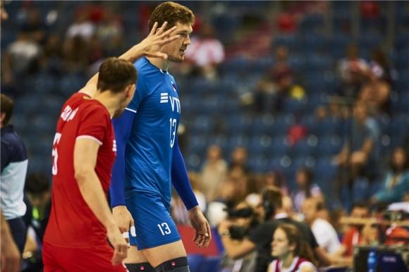 Звезди на световния волейбол пристигат в София за Лигата на нациите!