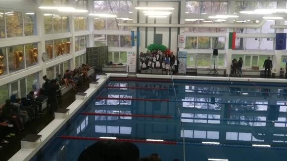 В Пловдив призоваха за строителството на 50-метров закрит плувен комплекс