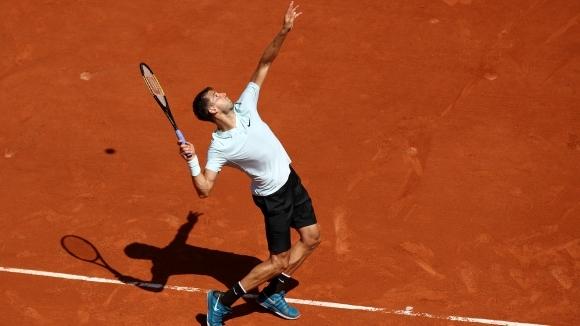 Муратоглу обяснява защо Григор сервира по-зле от Федерер