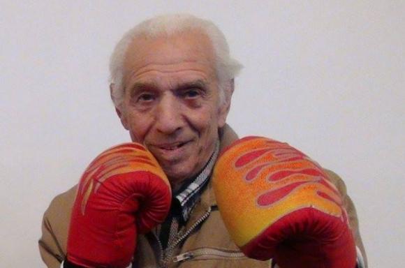 Почина легендата на варненския бокс бат Найчо