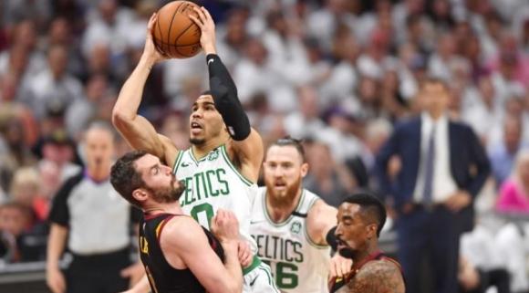 Кевин Лав може да пропусне първия мач от финала в НБА