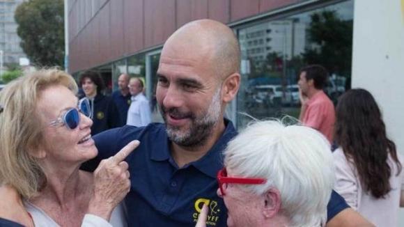 Пеп: Свалям шапка на Реал Мадрид