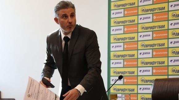 Павел Колев: Няма пречки форматът да бъде променен