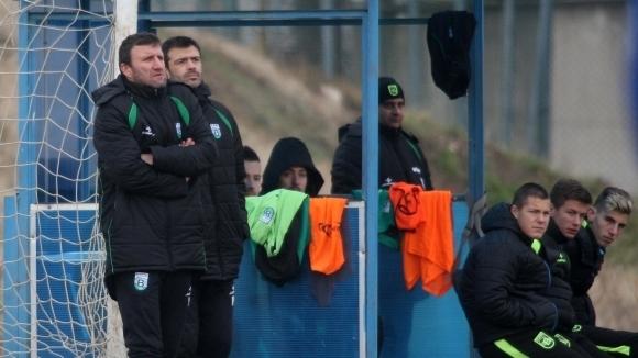 Витоша (Бистрица) има нов старши треньор