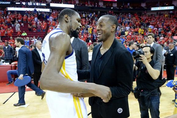 Финалите в НБА започват без Андре Игуодала