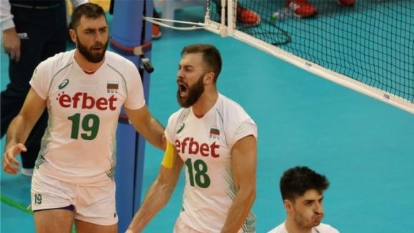 """България остава без важен играч за Лигата на нациите в """"Арена Армеец"""""""