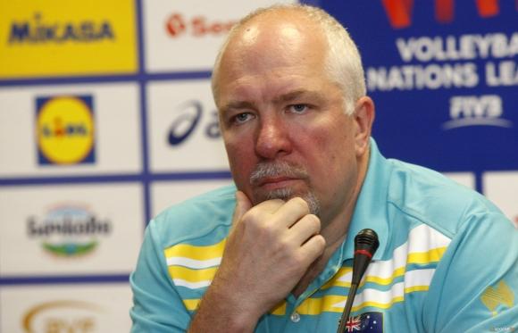 Марк Лебедев: Надявам се да покажем добри резултати в София