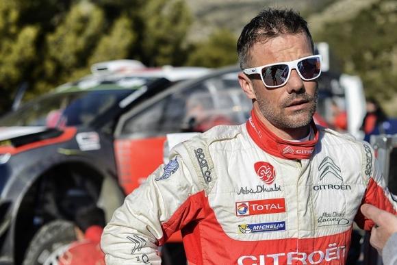 Льоб не е мотивиран да замести Мийк във WRC