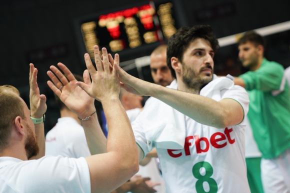 България излиза за успех срещу Сърбия в София