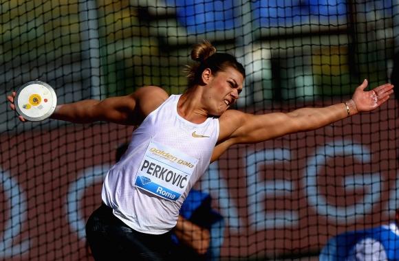 На Диамантената лига в Рим падна 32-годишен рекорд на българка