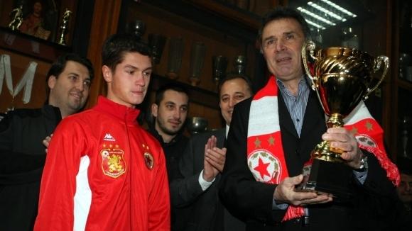 Тани: Джевизов беше най-големият ни кошмар от ЦСКА