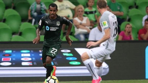 Бивша звезда на Левски е предложен на ПАОК