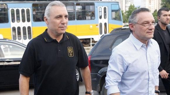 Това ли ще е новият треньор на ЦСКА-София?