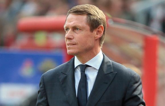 Арсенал Тула има нов треньор