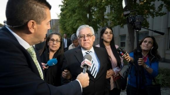 ФИФА отмени наказанието на Гватемала