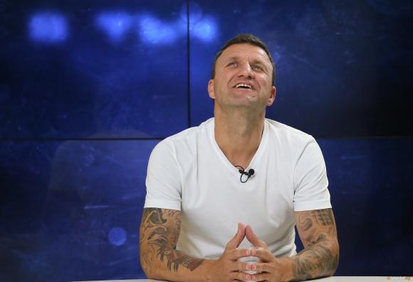 Лаптопа: Май не бих приел, ако ЦСКА ме потърси за старши треньор