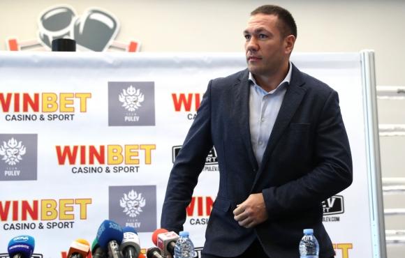 Еди Хърн за Пулев - Уайт: Възможно е да е в България, но мач в София не може да избие инвестициите