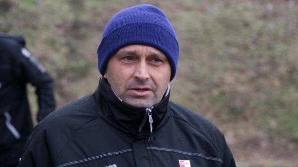Бачков дава шанс на игралите по-рядко за Бела тази пролет
