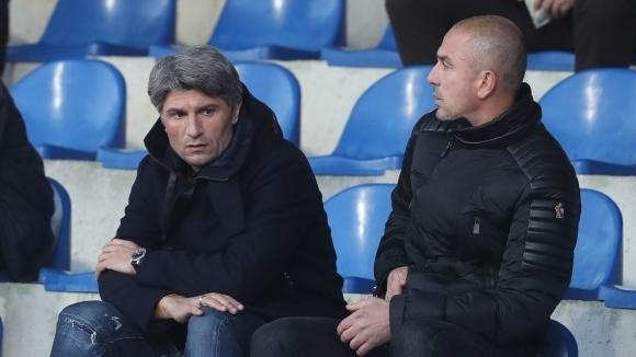 Доктора: Луков и Димов остават, преговаряме с Карагерен