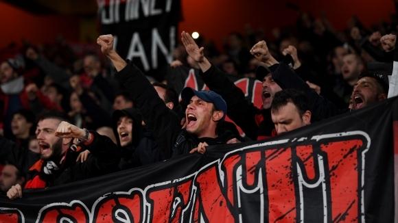 Без Милан няма Европа