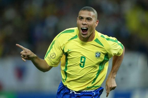 Роналдо - бразилският феномен