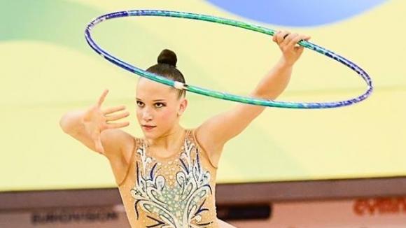 Воложанина завърши с два медала на Европейското