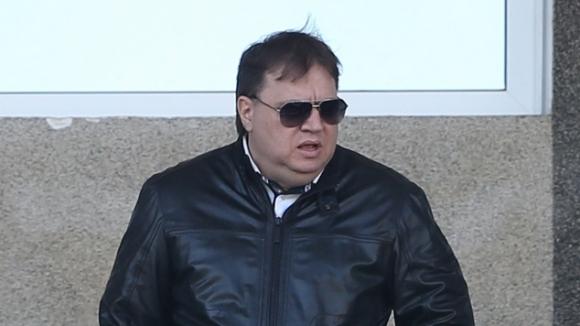 Жейнов: Лудогорец, ЦСКА и Левски ще извадят пари за нови играчи