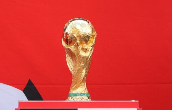 Световната купа вече е в Москва