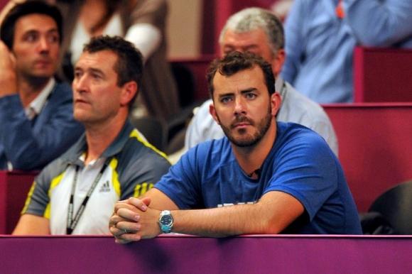 Тиери Асион пред Sportal.bg: Френският мъжки тенис не изглежда добре