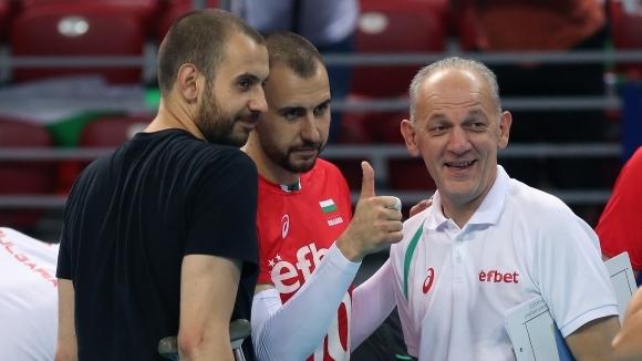Георги Братоев: За световното първенство би трябвало всичко да е наред (видео)