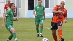 Нефтохимик се закани да бие Бойко Борисов на футбол