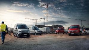 Технологиите променят транспортната индустрия