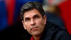 Леганес обяви новия треньор