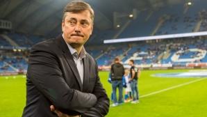 В Полша: Скоржа вече е в България за преговори с ЦСКА-София