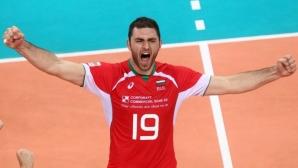 Цветан Соколов е в Рим, утре ще се оперира